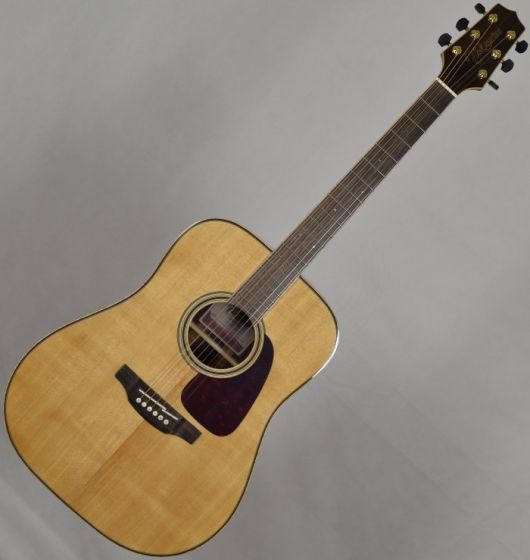 Takamine GD93-NAT G-Series G90 Acoustic Guitar Natural B-Stock, TAKGD93NAT