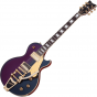 Schecter Mark Thwaite Solo-II Electric Guitar Ultra Violet, 271