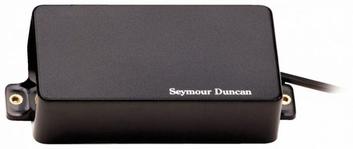 Seymour Duncan LW-CH2B Humbucker Classic 2 Bridge Pickup[, 11106-05]