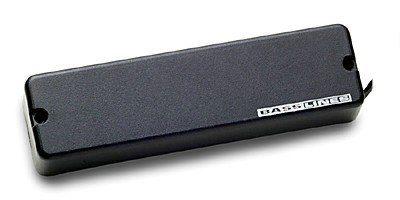 Seymour Duncan ASB2-6B Active Soapbar 6-String Bridge Pickup[, 11407-25]
