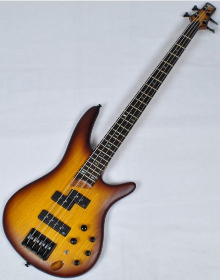 Ibanez SR650-BBF SR Series Electric Bass in Brown Burst Flat Finish[, SR650BBF]