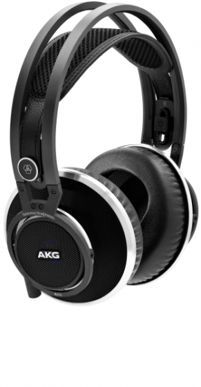 AKG K812 Superior Reference Headphones[, 3458X00011]