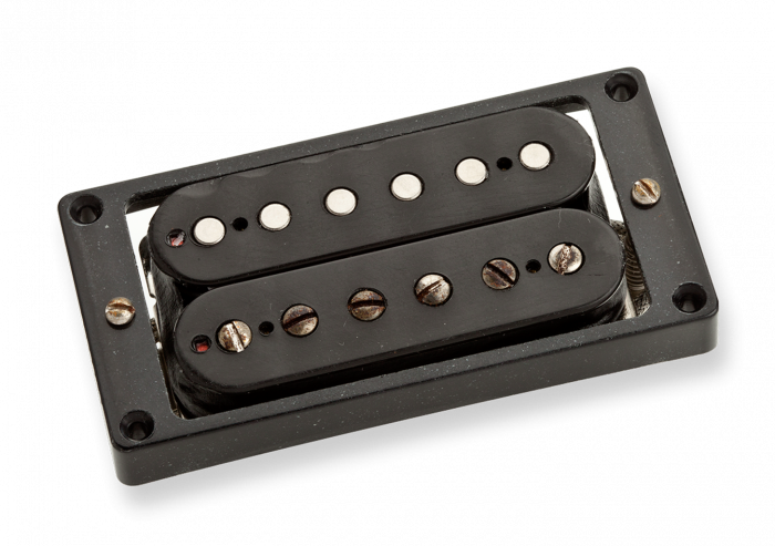 Seymour Duncan Antiquity JB Model Black, 11014-13-B