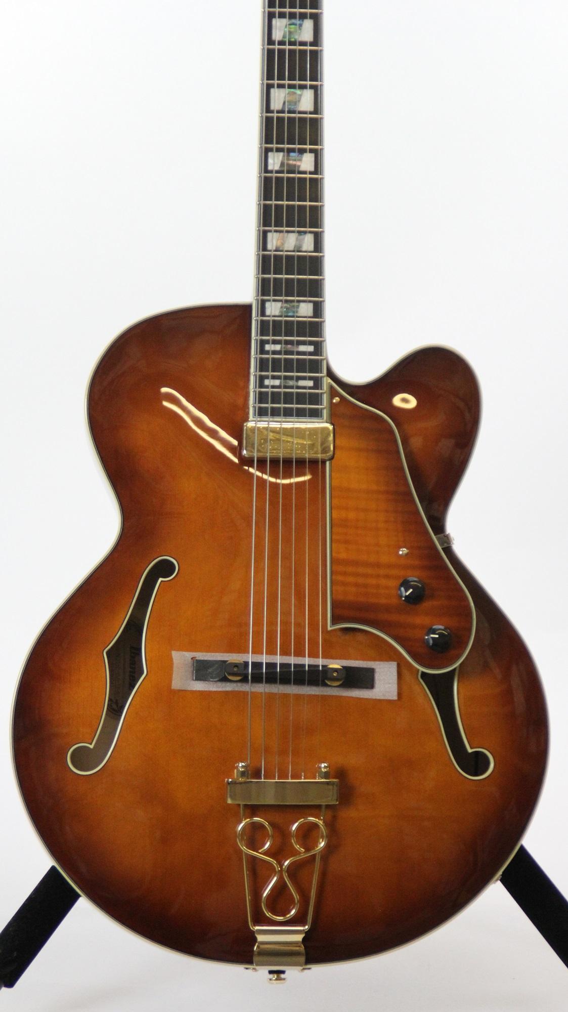 Acoustic Guitar Parts On An Acoustic Guitar