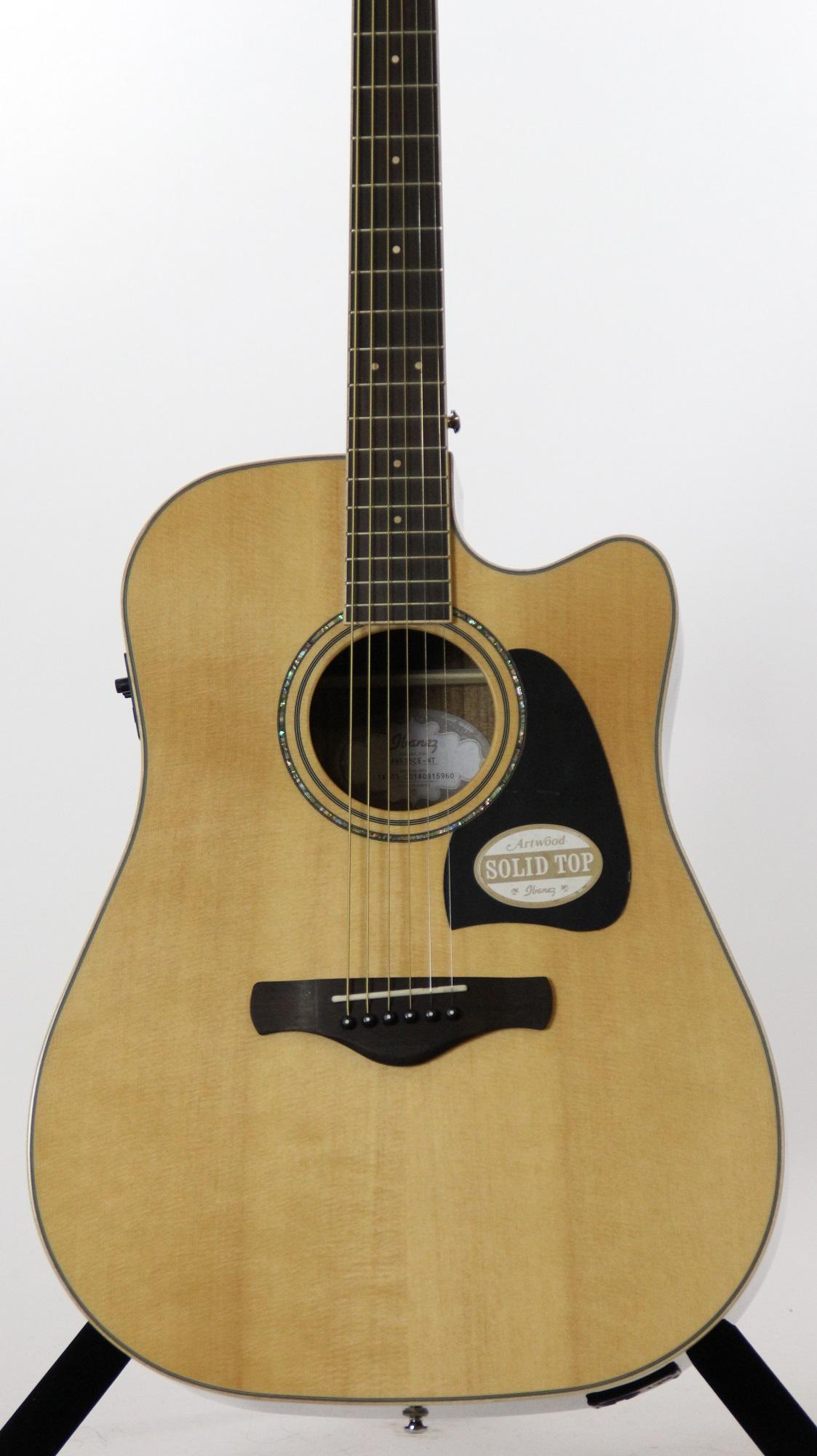 Electric Guitar Strings On Acoustic Reddit : ibanez aw535ce artwood grand concert electric acoustic guitar 6 ~ Russianpoet.info Haus und Dekorationen