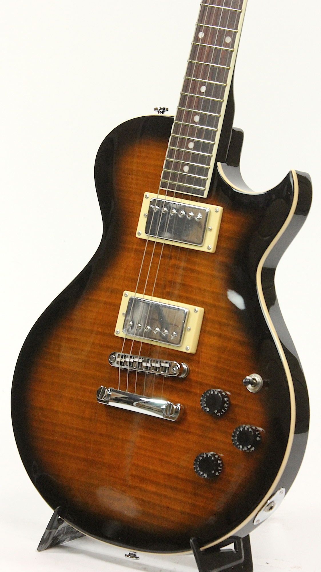 ibanez gio gart60fasb sunburst electric guitar 6. Black Bedroom Furniture Sets. Home Design Ideas