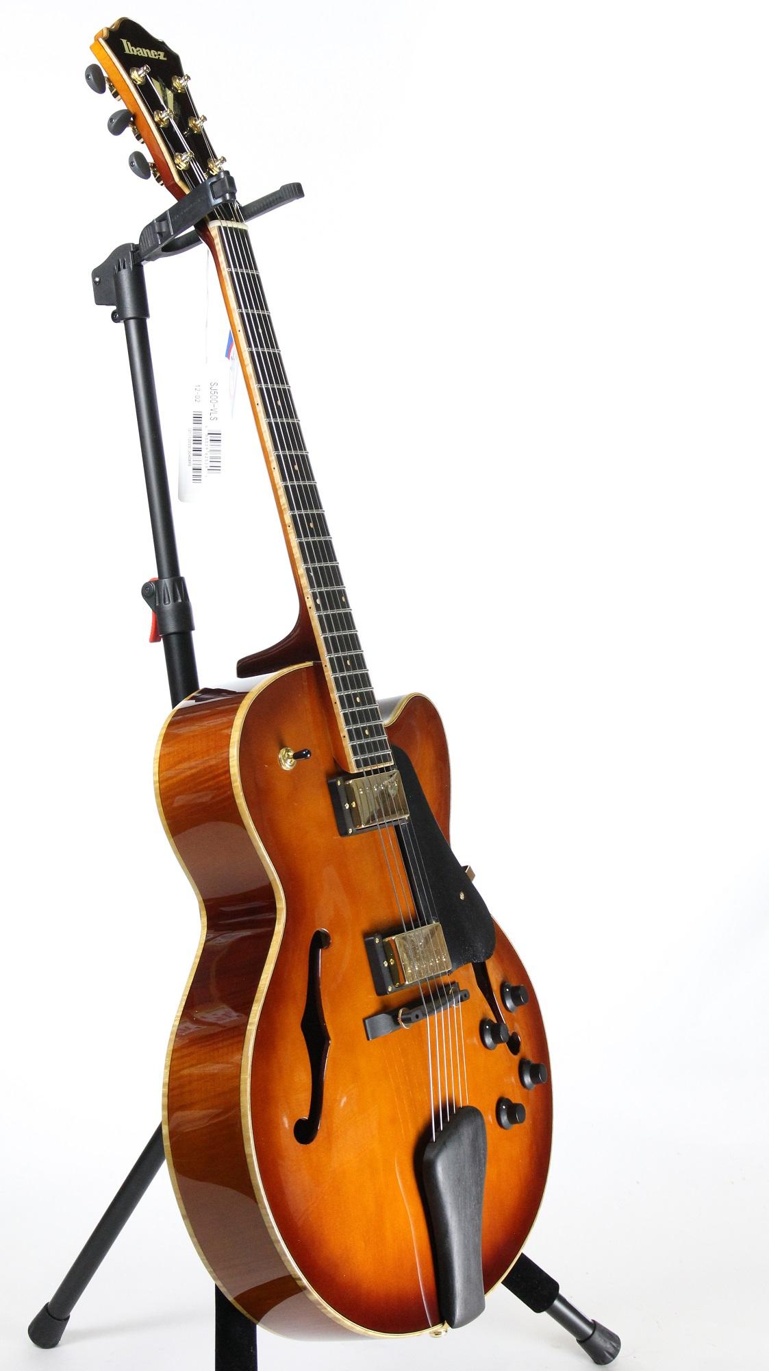 Full Hollow Body Guitar Full-hollow Body Electric