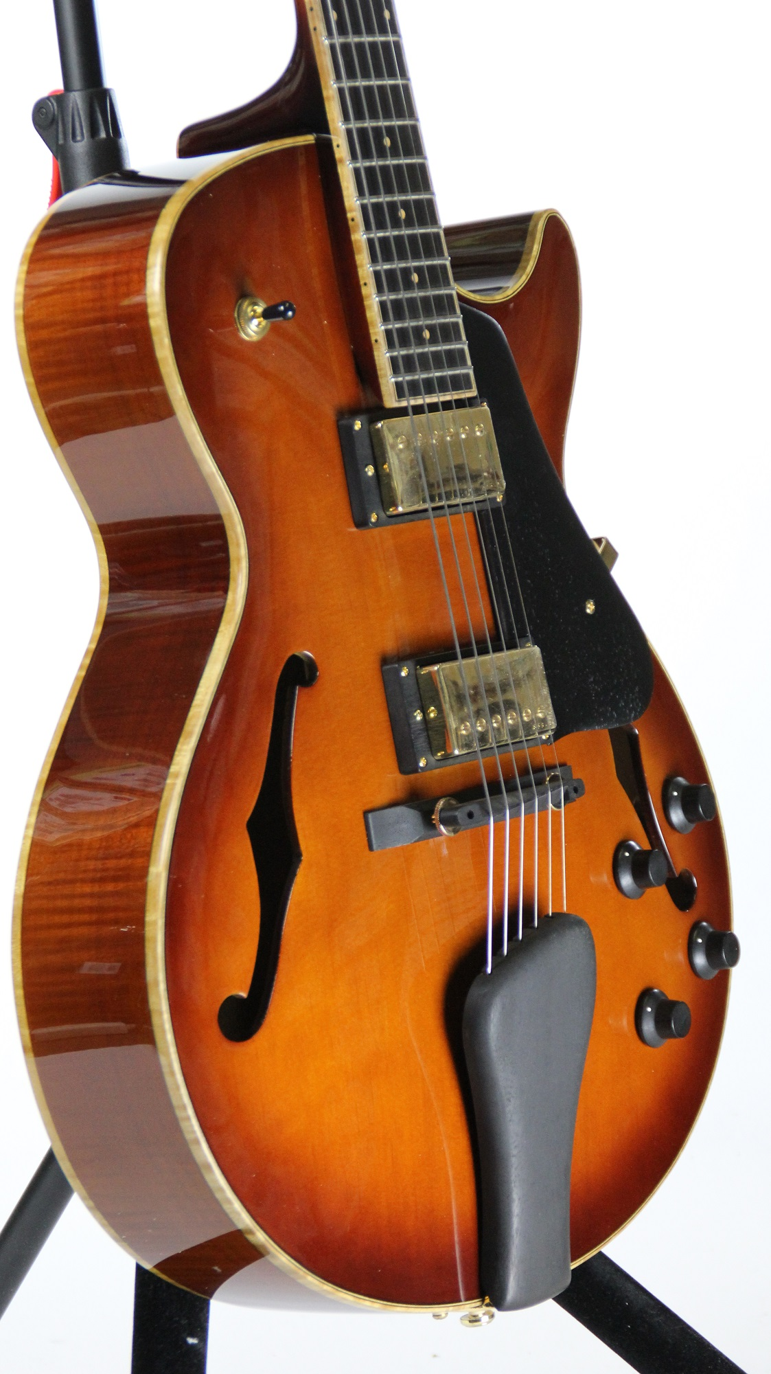 ibanez ss ss500vls full hollow body electric guitar japan market limited rare ebay. Black Bedroom Furniture Sets. Home Design Ideas