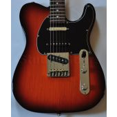 "G&L ASAT Classic ""S"" Alnico USA Custom Made Guitar Launch"