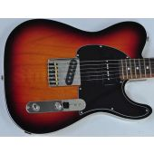 G&L ASAT Classic Bluesboy 90 USA Custom Made Guitar in 3 Tone Sunburst