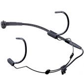 AKG C520 Professional Head-Worn Condenser Microphone 3066X00010