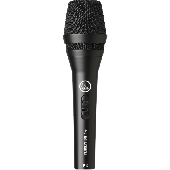 AKG P3S High-Performance Dynamic Microphone 3100H00140