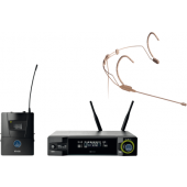 AKG WMS4500 HC577 Set BD1 Reference Wireless Microphone System 110281