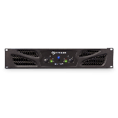 Crown Audio XLi 1500 Two-channel 450W Power Amplifier NXLI1500-0-US