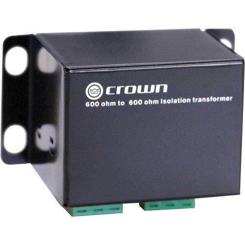 Crown Audio IST Isolation Transformer