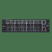 dbx TR1616 16x16 Digital I/O Personal Monitor Controller DBXTR1616V