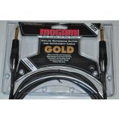 Mogami Gold Instrument Cable 10 ft. GOLD INSTRUMENT-10