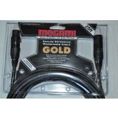 Mogami Gold Studio Cable 25 ft. GOLD STUDIO-25