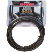 Mogami Gold TRS-XLRM Cable 20 ft. GOLD TRS-XLRM-20
