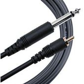 Mogami Pure Patch PR Cable 3 ft. PURE PATCH PR-03