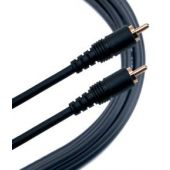 Mogami Pure Patch RR Cable 1 ft. PURE PATCH RR-01