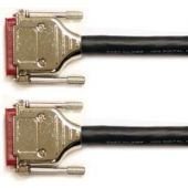 Mogami Gold AES DB25-DB25 Cable 15 ft. GOLD AES DB25-DB25-15