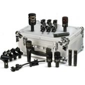 Audix DP Elite 8-piece Drum Mic Package 54921