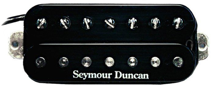 Seymour Duncan Humbucker SH-4 7-String JB Model Pickup