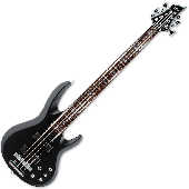 ESP LTD FB-208 Frank Bello 8 String Electric Bass in Black Satin B-Stock LFB208BLKS.B
