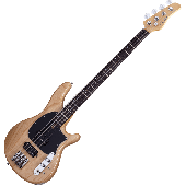 Schecter CV-4 Electric Bass Gloss Natural  SCHECTER2490