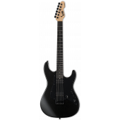 ESP LTD SN-1000W Electric Guitar in Charcoal Metallic LSN1000WRCHM