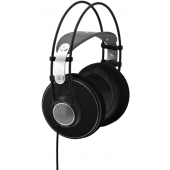 AKG K612 Pro Reference Studio Headphones 2458X00100