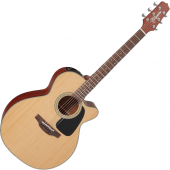 Takamine P1NC NEX Acoustic Electric Guitar Satin TAKP1NCBLK