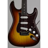 G&L USA S-500 Electric Guitar Tobacco Sunburst - Old School