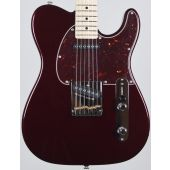 G&L USA ASAT Classic Electric Guitar Ruby Red Metallic
