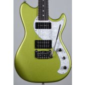 G&L USA Fallout Electric Guitar Margarita Metallic
