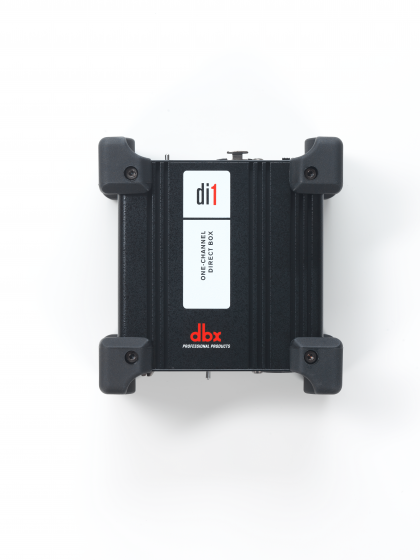 dbx Di1 Active Direct Box