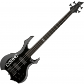 ESP LTD HTB-600 Signature Henkka T. Blacksmith Electric Bass LHTB600