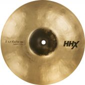 "SABIAN 12"" HHX Evolution Splash Brilliant Finish 11205XEB"