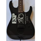 ESP KH-30 Kirk Hammett 30th Anniversary Electric Guitar Extremely Rare