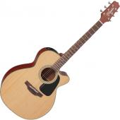 Takamine P1NC NEX Acoustic Electric Guitar Satin B-Stock TAKP1NCBLK.B