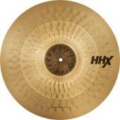 "Sabian 21"" HHX Raw Bell Dry Ride 12172XN"