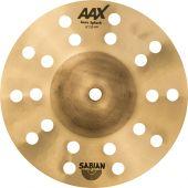 """Sabian 8"""" AAX Aero Splash 208XAC"""