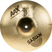 "Sabian 11"" AAX X-Plosion Splash Brilliant Finish 21187XB"