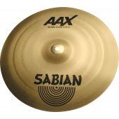 """Sabian 16"""" AAX Studio Crash 21606X"""