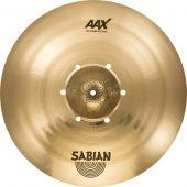 """Sabian 20"""" AAX Iso Crash 220XISOCB"""