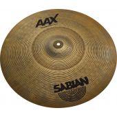 "Sabian 21"" AAX Memphis Ride 221101X"