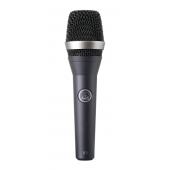 AKG D5 Professional Dynamic Vocal Microphone B-Stock 3138X00070.B
