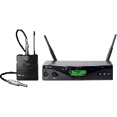 AKG WMS470 INSTRUMENT SET BD9 - Professional Wireless Microphone System B-Stock 3307H00210.B