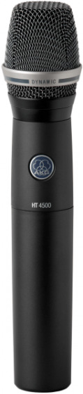 AKG HT4500 BD1 Reference Wireless Handheld Transmitter